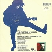 7'' - Elvis Costello - The Other Side Of Summer
