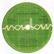 LP - Elvis Costello - This Year's Model