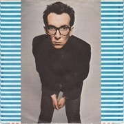 7'' - Elvis Costello - Watching The Detectives