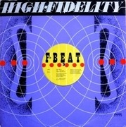 12'' - Elvis Costello & The Attractions - High Fidelity
