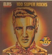 LP-Box - Elvis Presley - 100 Super Rocks - 7 LPs NO POSTER