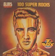 LP-Box - Elvis Presley - 100 Super Rocks - 7 LPs w poster
