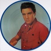 Picture LP - Elvis Presley - A Legendary Performer - Volume 3