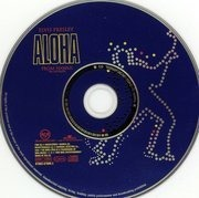 CD - Elvis Presley - Aloha From Hawaii Via Satellite - 25th Anniversary Edition