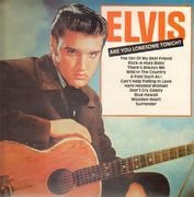 LP - Elvis Presley - Are You Lonesome Tonight