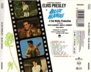 CD - Elvis Presley - Blue Hawaii
