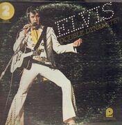 Double LP - Elvis Presley - Double Dynamite!