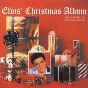 CD - Elvis Presley - Elvis' Christmas Album