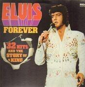 Double LP - Elvis Presley - Elvis Forever - Gatefold