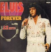 Double LP - Elvis Presley - Elvis Forever - No Booklet