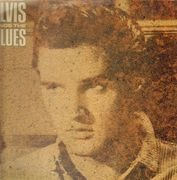 LP - Elvis Presley - Elvis Sings The Blues