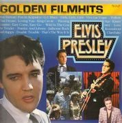 Double LP - Elvis Presley - Golden Filmhits