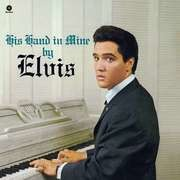LP - Elvis Presley - His Hand In Mine - HQ-Vinyl