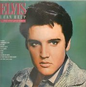 LP - Elvis Presley - I Can Help And Other Great Hits
