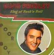 LP - Elvis Presley - Poor Boy