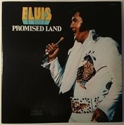 LP - Elvis Presley - Promised Land