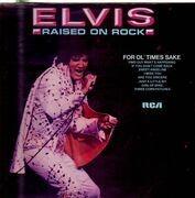 LP - Elvis Presley - Raised on Rock