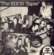 LP - Elvis Presley - The Elvis Tapes