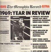 Double LP - Elvis Presley - The Memphis Record