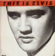 Double LP - Elvis Presley - This is Elvis