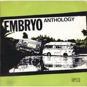 LP - Embryo - Anthology