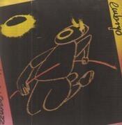 Double LP - Embryo - La Blama Sparozzi - Zwischenzonen - Cardboard + insert + booklet