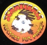 Double LP - Embryo - La Blama Sparozzi - Zwischenzonen