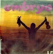 LP - Embryo - Embryo's Rache - Original 1st German, Pokora 5001