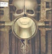LP - Emerson, Lake & Palmer - Brain Salad Surgery - gimmix cover