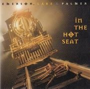 CD - Emerson, Lake & Palmer - In The Hot Seat