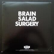 LP - Emerson, Lake & Palmer - Brain Salad Surgery - 180 gram Vinyl, still sealed