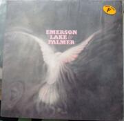 LP - Emerson, Lake & Palmer - Emerson, Lake & Palmer - CTH