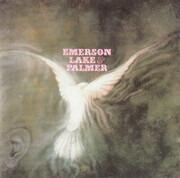 CD - Emerson, Lake & Palmer - Emerson, Lake & Palmer