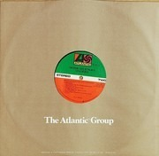LP - Emerson, Lake & Palmer - Love Beach - GOL