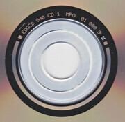 Double CD - Emerson, Lake & Palmer - Then & Now