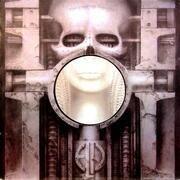 LP - Emerson, Lake & Palmer - Brain Salad Surgery
