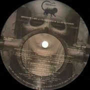 LP - Emerson, Lake & Palmer - Brain Salad Surgery - Gimmick Gatefold Cover + Poster