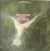LP - Emerson, Lake & Palmer - Emerson, Lake & Palmer - PINK RIM