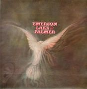LP - Emerson, Lake & Palmer - Emerson, Lake & Palmer - PINK RIM ISLAND