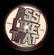 12'' - Eminem - Ass Like That