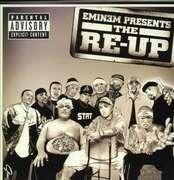 Double LP - Eminem - Eminem Presents: The Re-Up - Explicit Ltd. Edt.