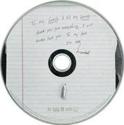 CD - Eminem - Encore