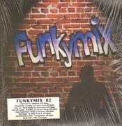 2 x 12inch Vinyl Single - Eminem / Ja Rule / Trick Daddy a.o. - Funkymix 82