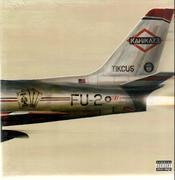 LP - Eminem - Kamikaze - OLIVE GREEN COLOURED VINYL