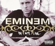 CD Single - Eminem - The Way I Am