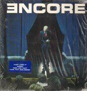 Double LP - Eminem - Encore - original