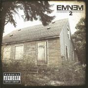 CD - Eminem - The Marshall Mathers LP2 - Still Sealed