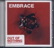 CD - Embrace - Out Of Nothing