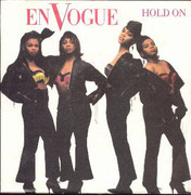 12'' - En Vogue - Hold On