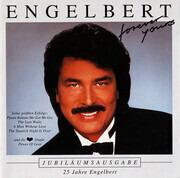 CD - Engelbert Humperdinck - Forever Yours
